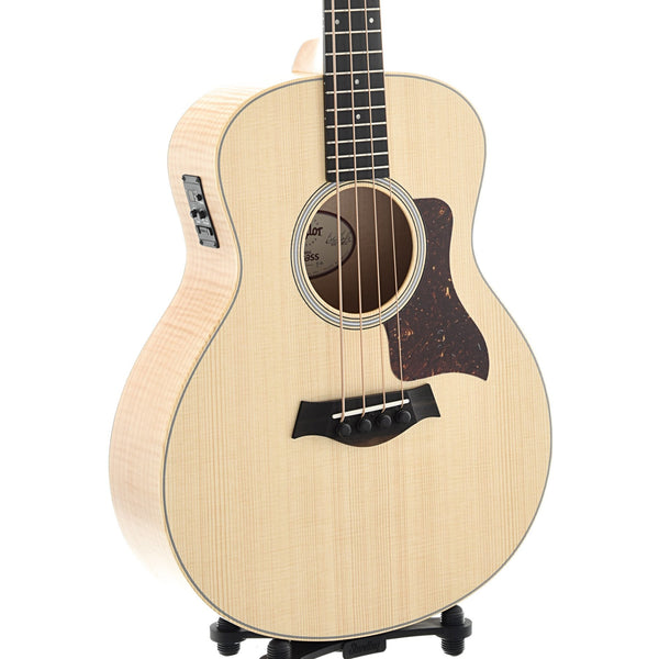 Taylor GS Mini-e Maple Bass Acoustic Bass Guitar & Gigbag