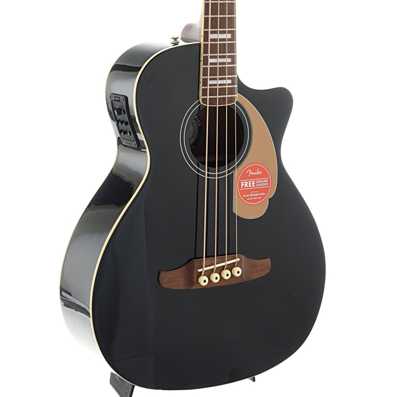 Fender Kingman Acoustic Bass Guitar & Gigbag