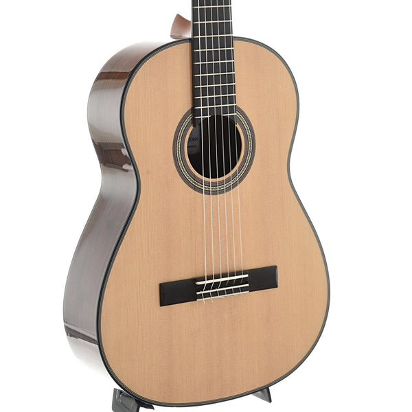 Romero Creations Pepe Romero Sr. Signature Model Classical Guitar with Spruce Top