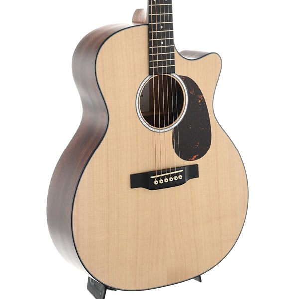Martin GPC-11E Guitar with Pickup & Gigbag