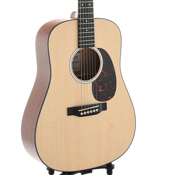 Martin DJR10 (DJRA) D Jr. Dreadnought & Gigbag, New Acoustic Version