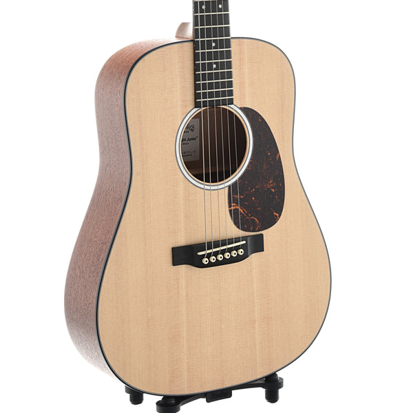 Martin DJR10E (DJRE), D Jr. Dreadnought with Pickup & Gigbag, New Version