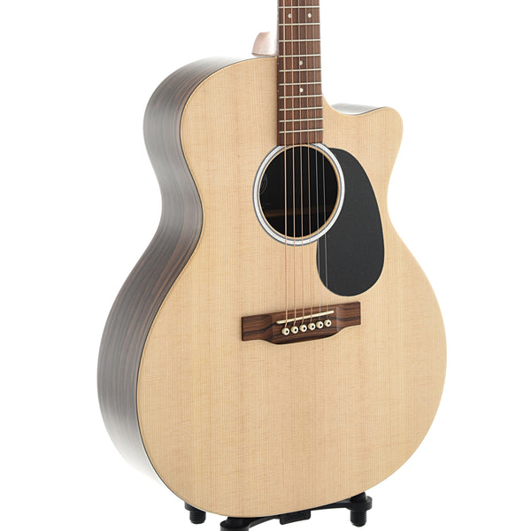 Martin GPCX1AE 20th Anniversary Guitar with pickup