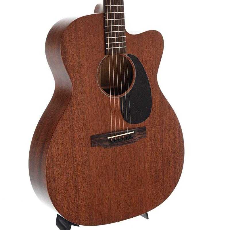 Martin OMC-15ME Guitar & Case with Matrix VT Enhance Pickup System