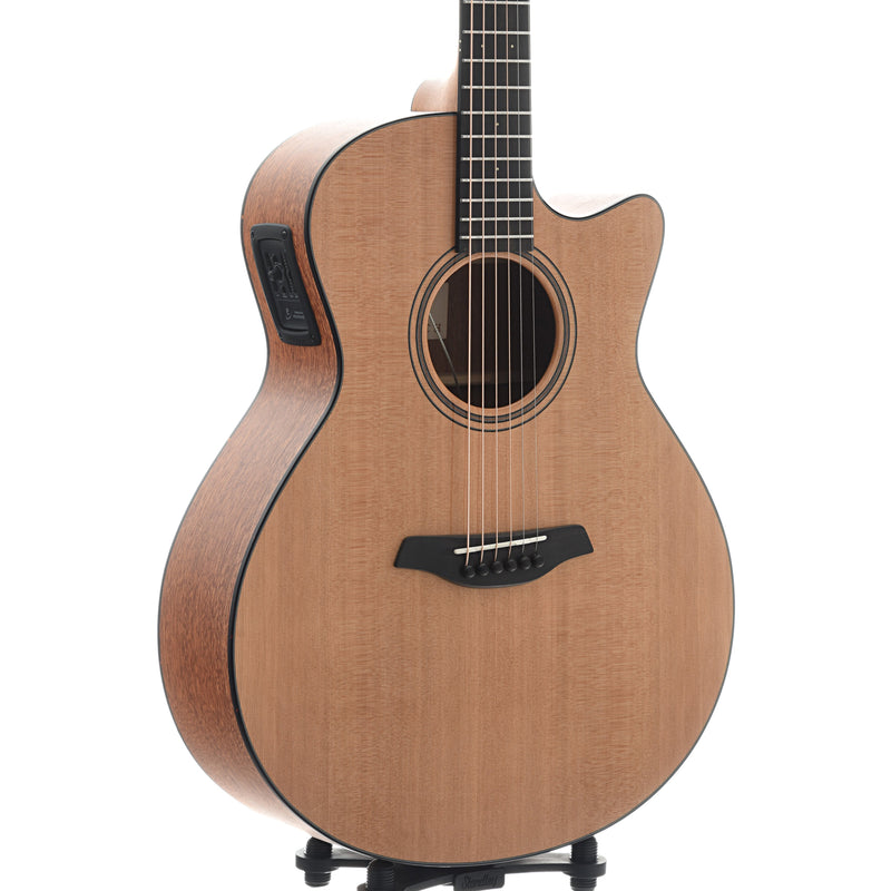 Furch Blue Plus Master's Choice Gc-CM Acoustic-Electric Guitar