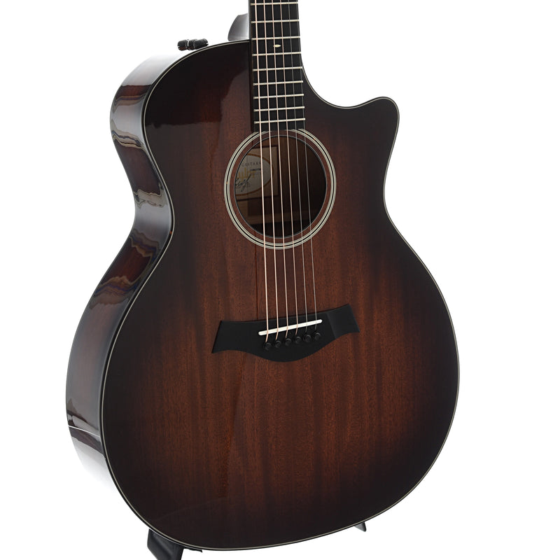 Taylor 524ce Acoustic Guitar & Case (2017 specifications)