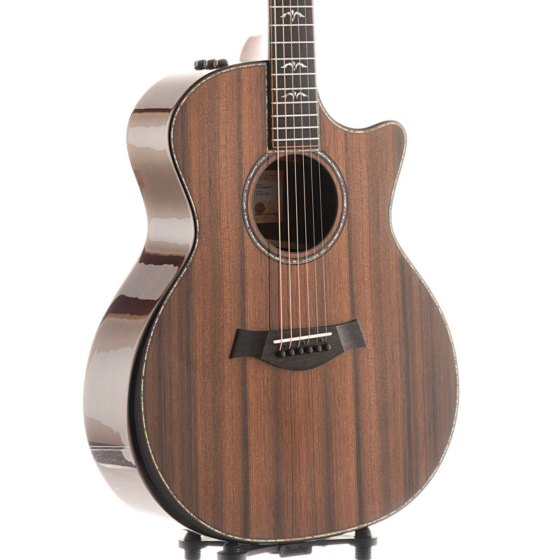Taylor 914CE LTD Sinker Redwood (2019)