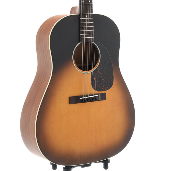 Martin DSS-17 Whiskey Sunset Guitar & Gigbag