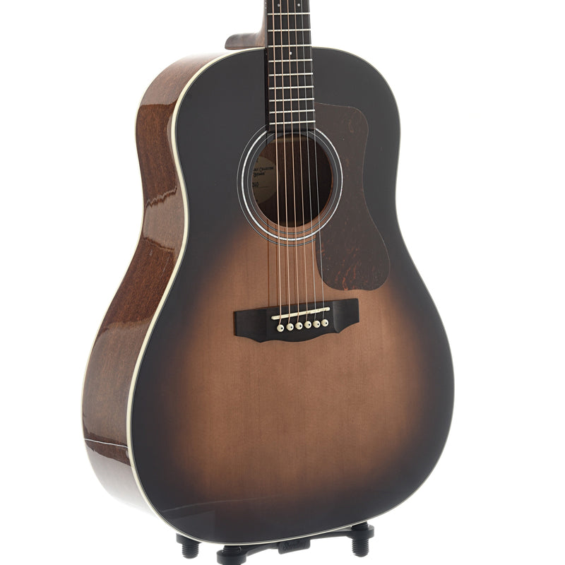 Guild Memoir Series DS-240 Slope Shoulder Dreadnought Acoustic Guitar