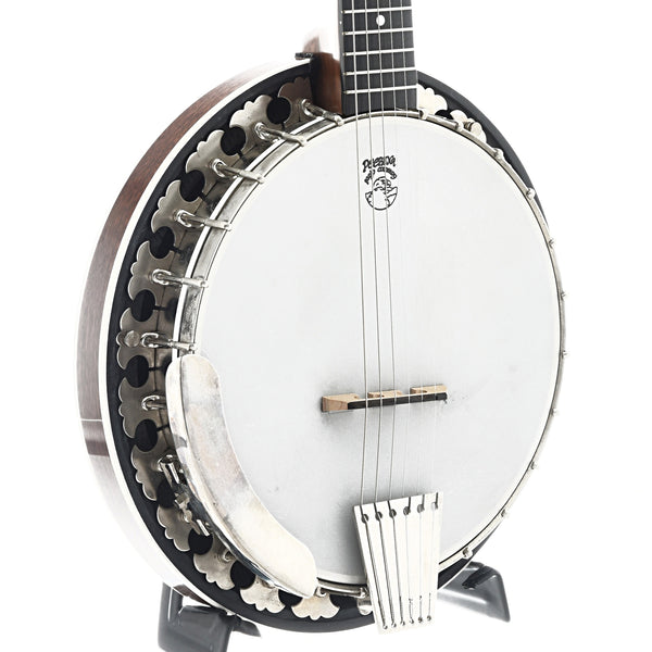 Deering Boston B-6 Six String Banjo (1997)