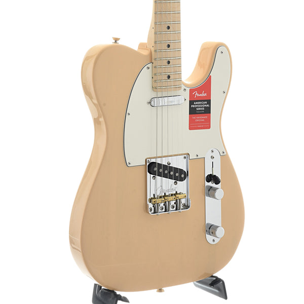 Fender Limited Edition Lightweight Ash American Professional Telecaster