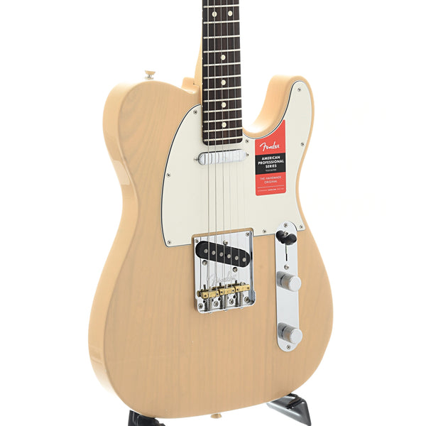 Fender 2019 Limited Edition American Professional Telecaster