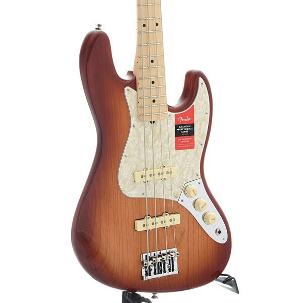 Fender 2019 Limited Edition American Professional Jazz Bass