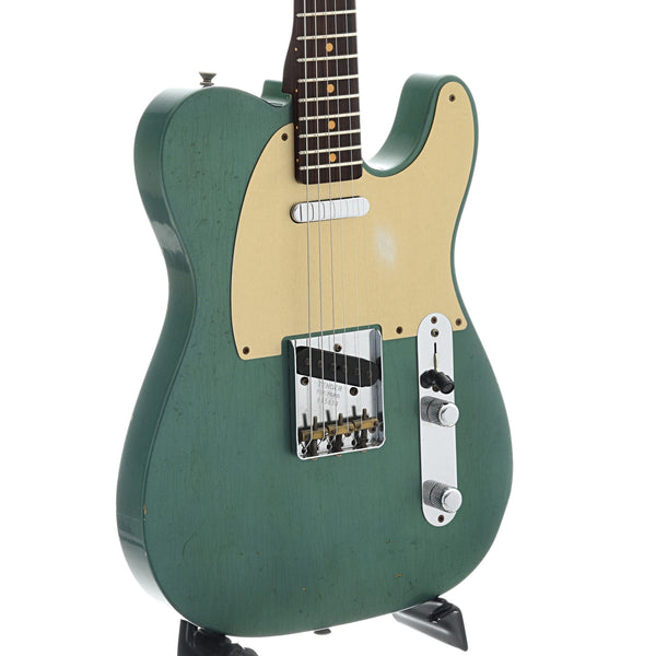 Fender Limited Edition 50's Relic Telecaster (2016)