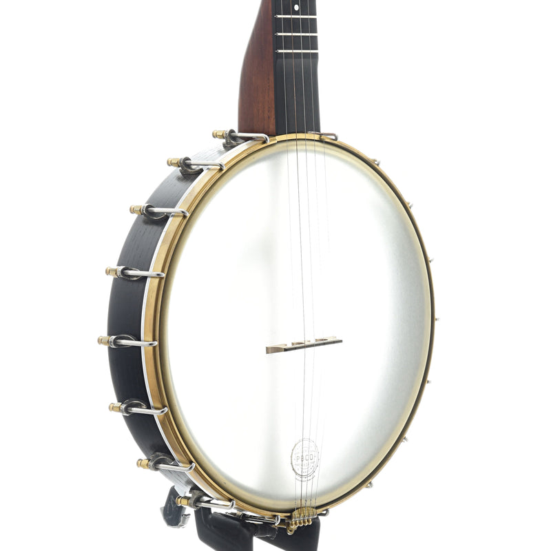"Pisgah Banjo Co. Woodchuck 12"" (c.2019)"