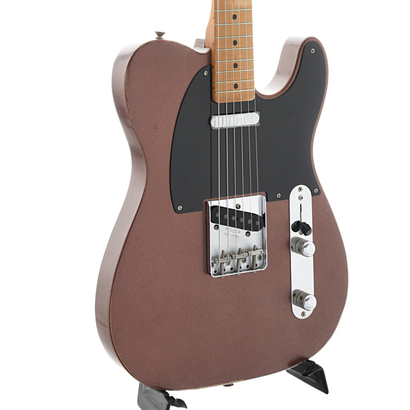 Fender Limited Edition Road Worn 50s Telecaster, Classic Copper