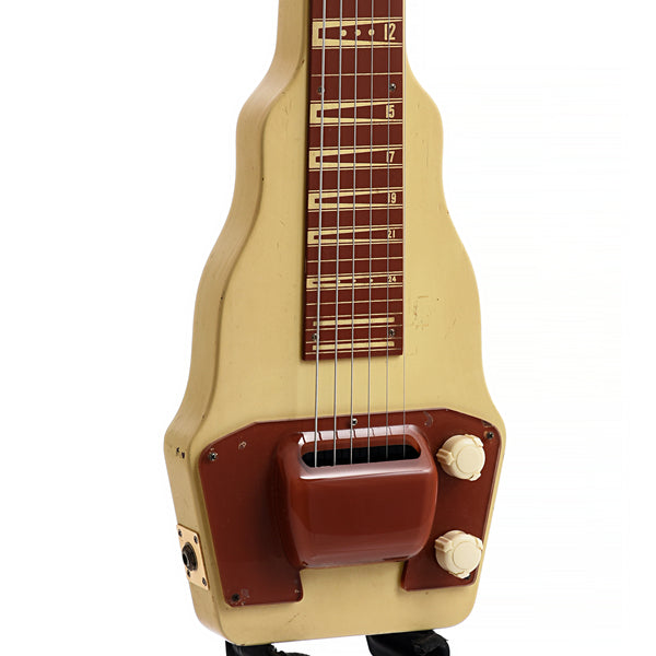 Gibson BR-9 Lap Steel (c.1951)