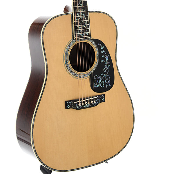 Martin D-28 Custom Conversion (1966/2010)