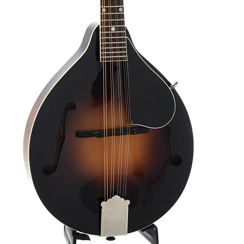 * Elderly Instruments Mandolin Outfit