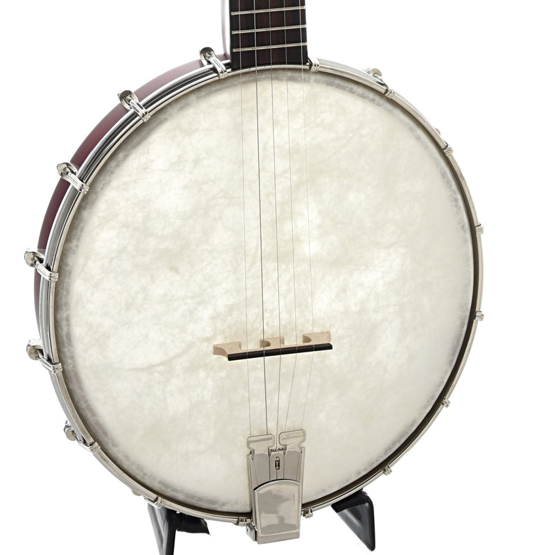 * Elderly Instruments Old Time Banjo Outfit