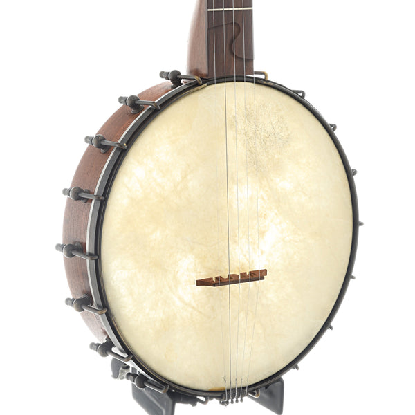 Richard Brown Mesquite Custom (c.2010)