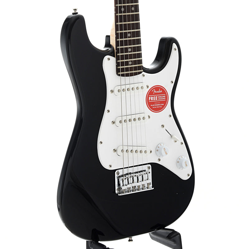 Squier Mini Strat (Version 2)