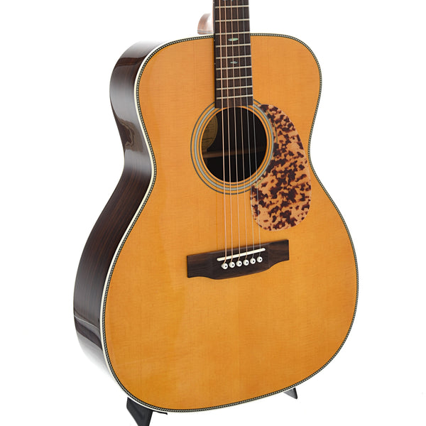 Blueridge Historic Series BR-163 000 Guitar & Gigbag
