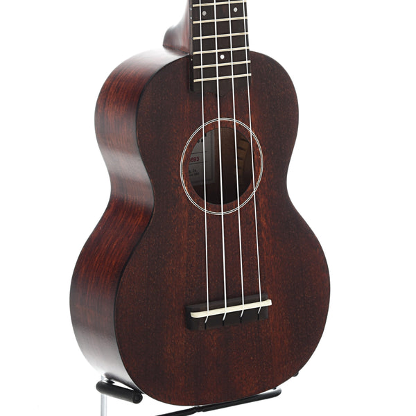 Gretsch G9100-L Soprano Long Neck Ukulele with Gigbag
