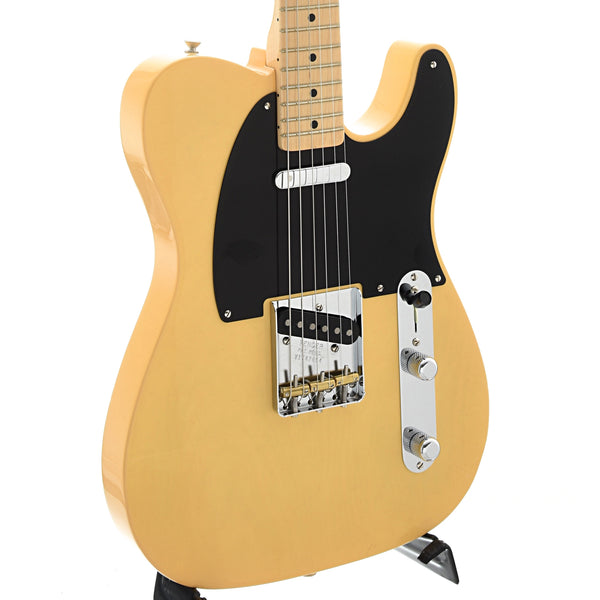 Fender American Vintage '52 Telecaster with Case