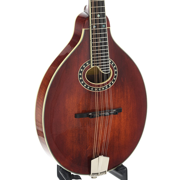 Eastman MD604 Classic Mandolin & Case