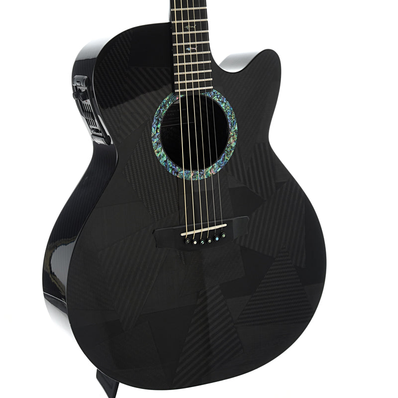 Rainsong Black Ice WS Guitar
