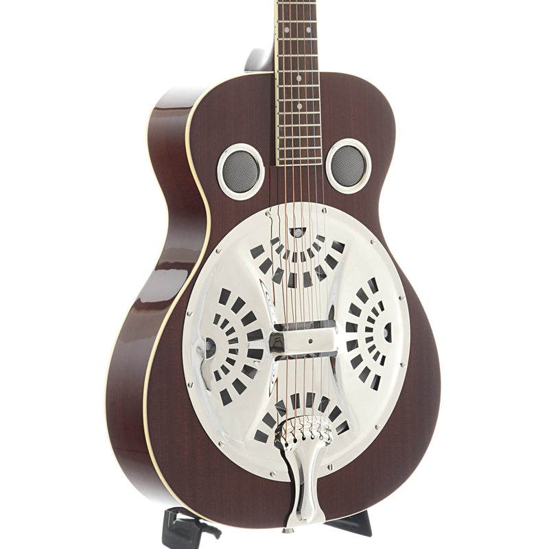 Regal RD-40M Resonator Guitar