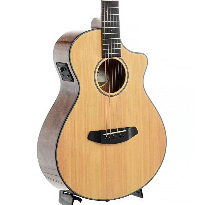 Breedlove Discovery Companion CE Kickstart Combo with $80 of FREE Add-ons