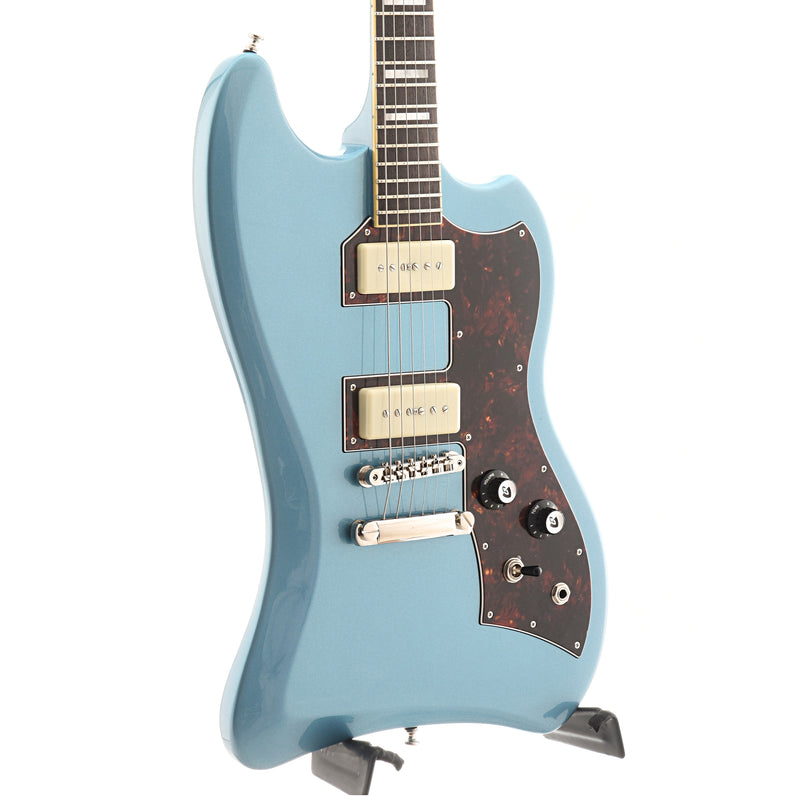 Guild T-Bird ST P-90 (2016)
