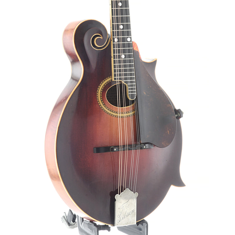 Gibson F-4 (1922)
