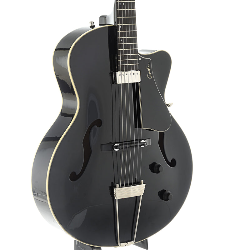 Godin 5th Avenue Jazz (recent)