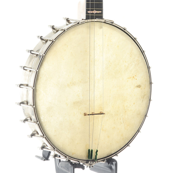 C. Bruno & Son Tenor Banjo (1920's)