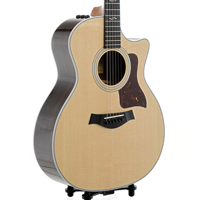 Taylor 414ce-R Acoustic Guitar & Case