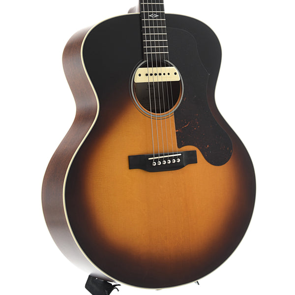 Martin CEO-8.2E Guitar with Pickup & Case
