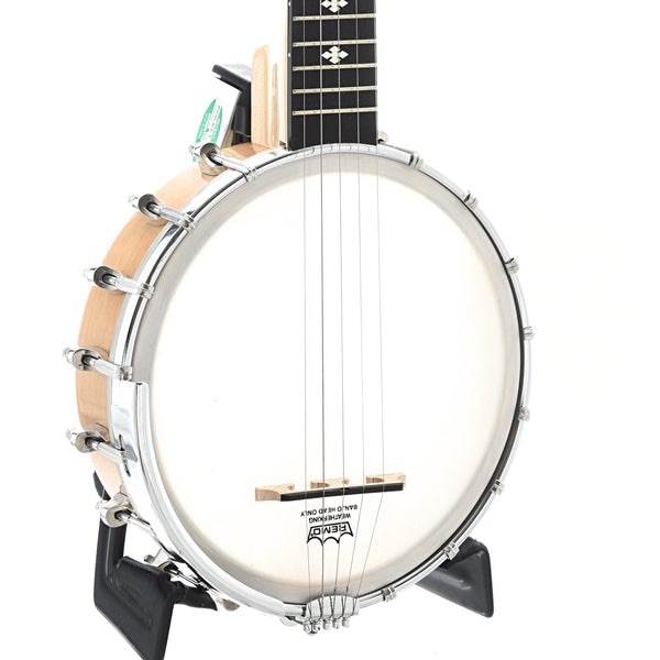 Gold Tone CC-Mini Cripple Creek Mini Banjo