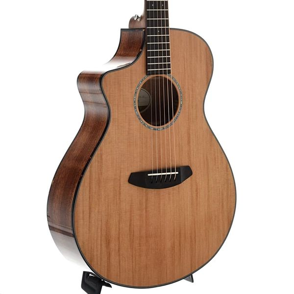 Breedlove Pursuit Concert CE LH (Recent)