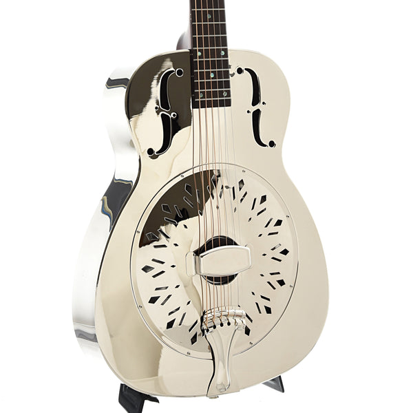 Recording King Style-O Resonator Guitar