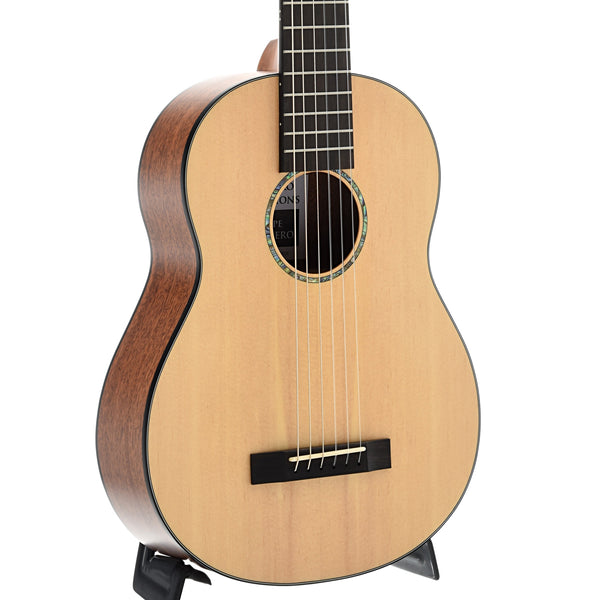 Romero Creations Pepe Romero, SR. Signature Model, Solid Spruce and Mahogany, with Case