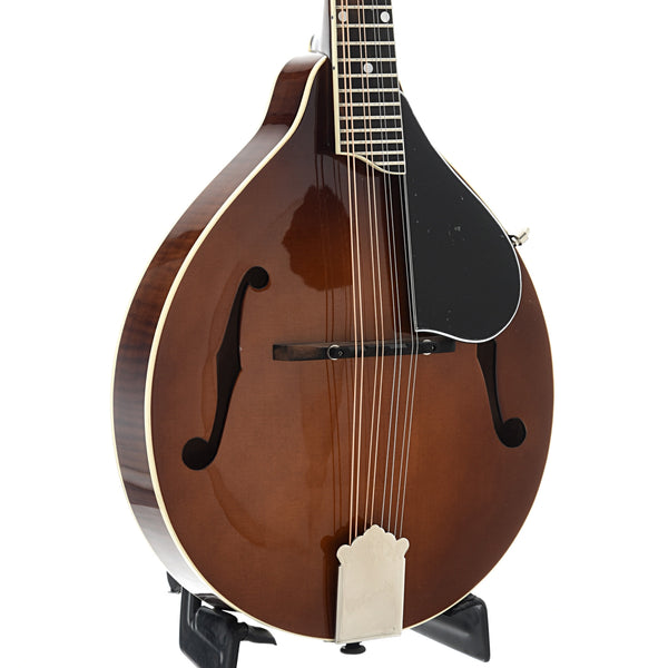 Kentucky KM-256 Mandolin, A-Model Transparent Brown