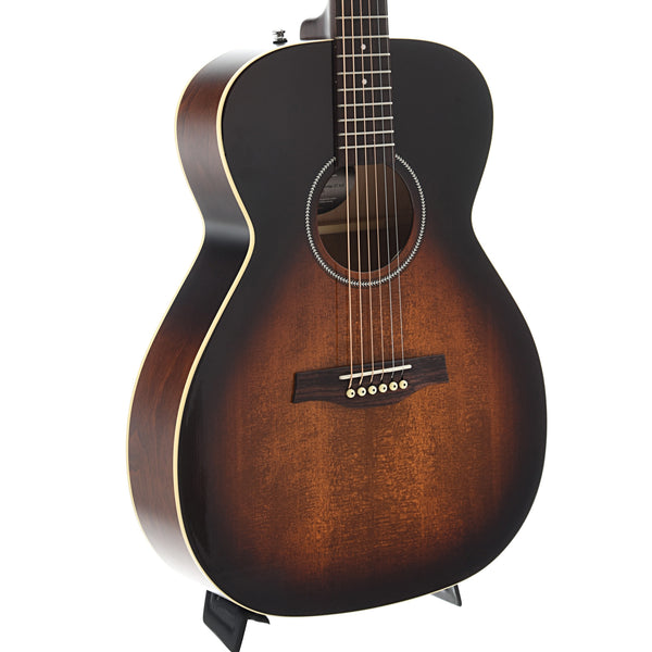 Seagull S6 Original Slim Concert Hall Burnt Umber Acoustic Guitar
