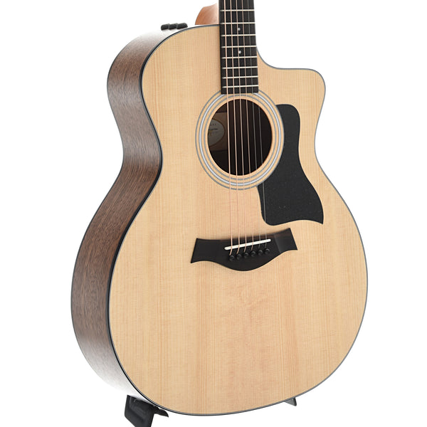 Taylor 114ce Acoustic Guitar & Gigbag