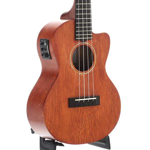 Gretsch G9121 Tenor Cutaway Electric Ukulele with Gigbag