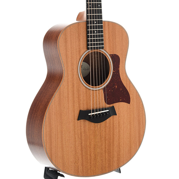 Taylor GS Mini Mahogany Top 6-String Acoustic Guitar & Gigbag