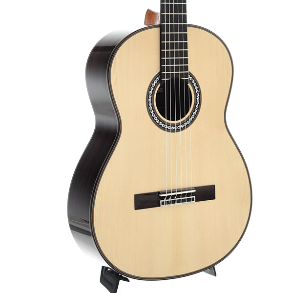 Cordoba C10 Classical Guitar and Case