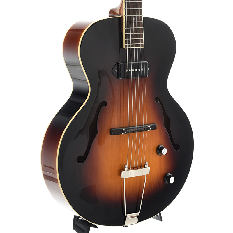 The Loar LH-309-VS Archtop Guitar